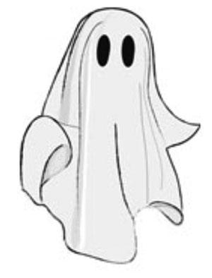 Spook van WaZ
