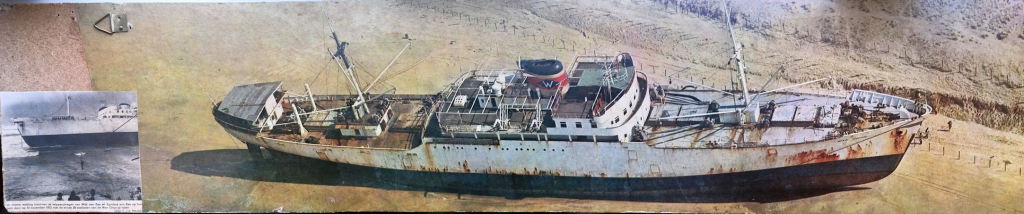 Wan Chun schip
